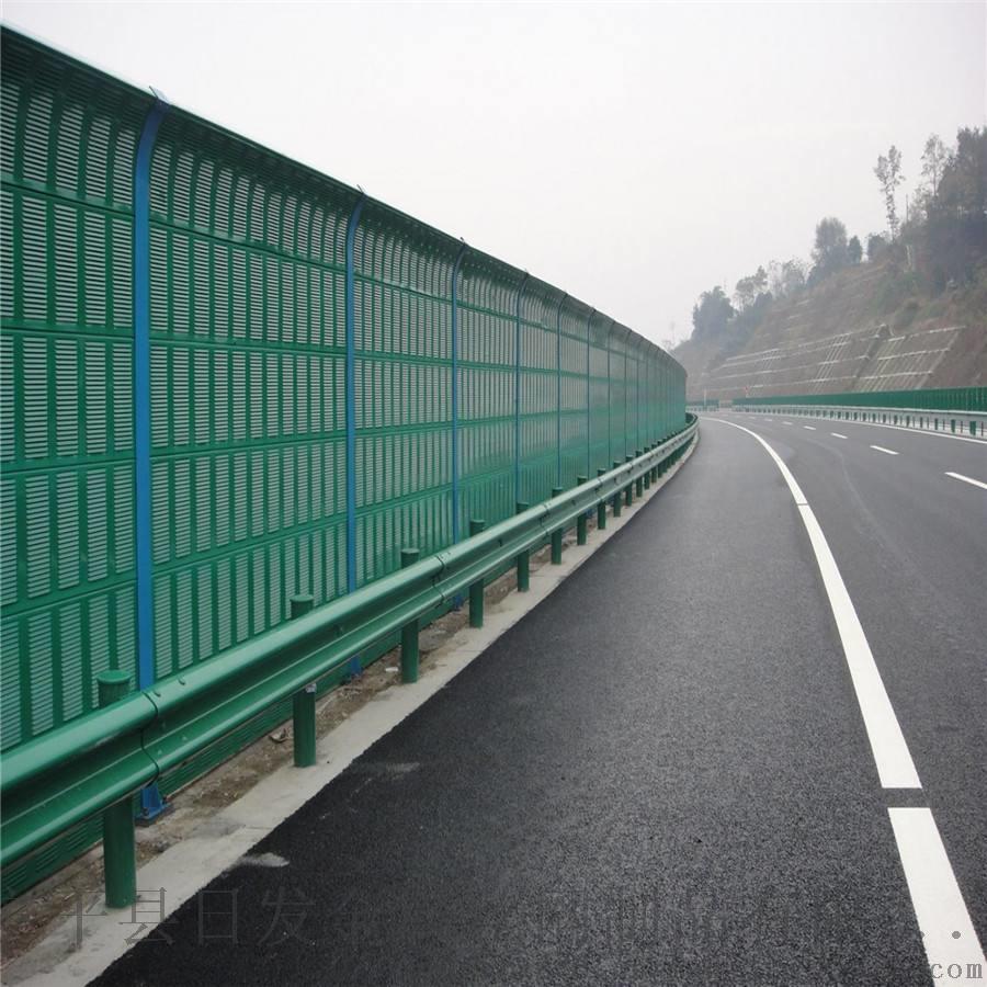 广州金属声屏障安装施工、隔声降噪隔音墙821499352