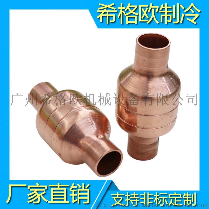 空氣源熱泵紫銅過濾器選型圖片 紫銅過濾器89805745