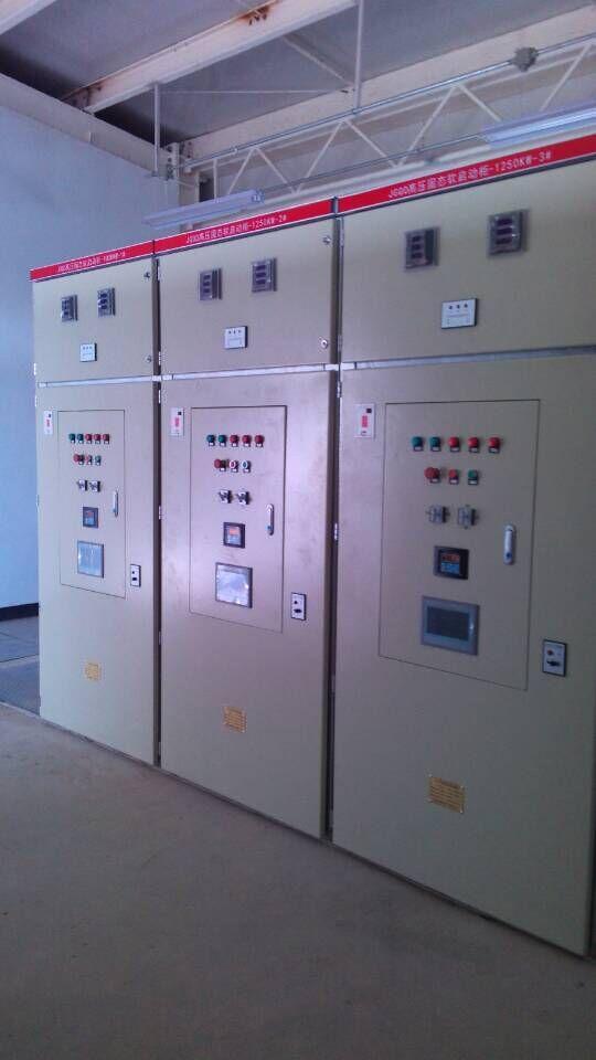 高压晶闸管软启动柜_风机配套高压晶闸管软启动34813295