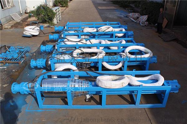 卧式安装深井泵781324352