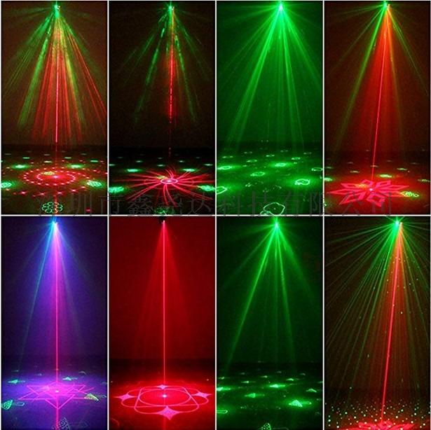 Laser stage light舞台灯激光灯802362355