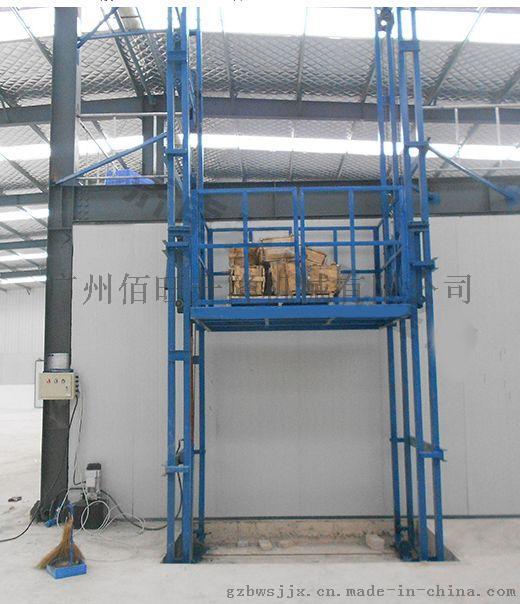JYHT型简易升降货梯优势764419845