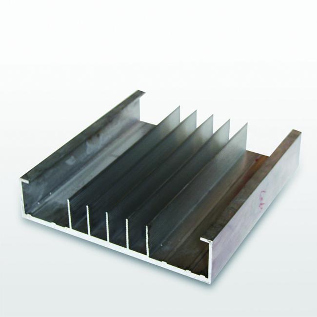 广东铝合金展架铝型材生产厂家兴发铝业826077925