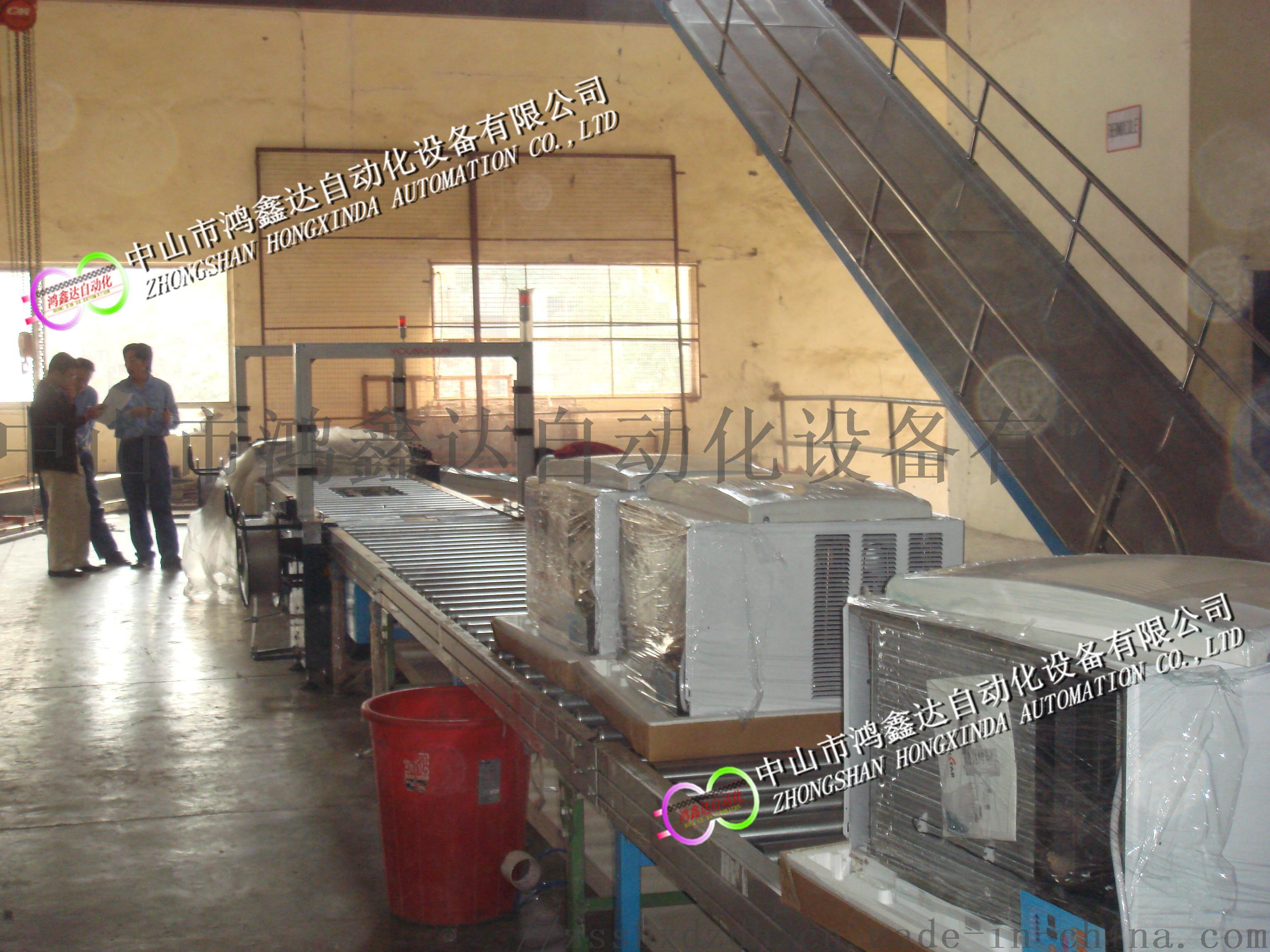 广东空调装配线,空调生产线,江西空调抽真空流水线106461425