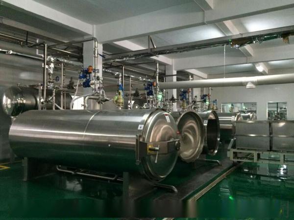 (實力廠家)粗糧飲料加工設備 中型穀物飲料生產機器90420292