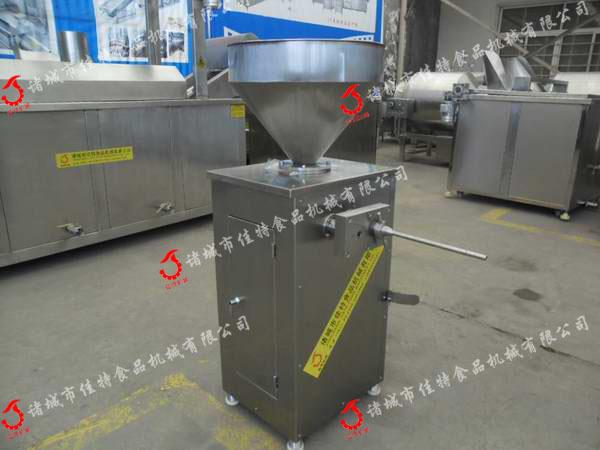 连续式香肠灌肠机 贵州香肠灌肠机45208852