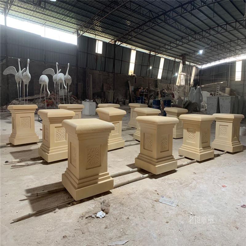 玻璃鋼垃圾桶雕塑 城市創意造型雕塑139022705