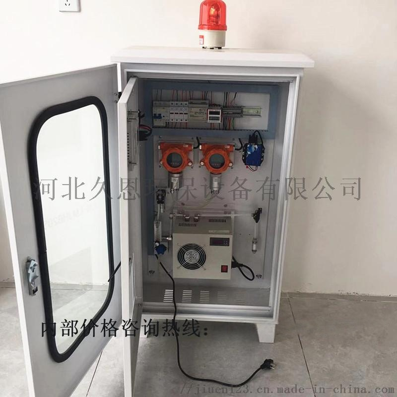 襄城氮氧化物在线监测系统实时传输数据890833915