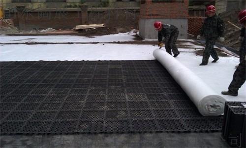 加强型蓄排水板施工方案774883612