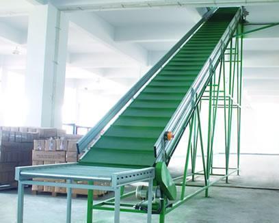 中山楼层卸货输送带,江门阁楼纸箱生产线95332885