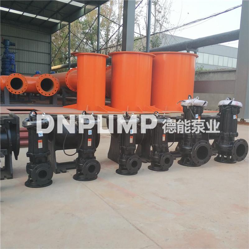 石化行业用切割式潜水排污泵761293402