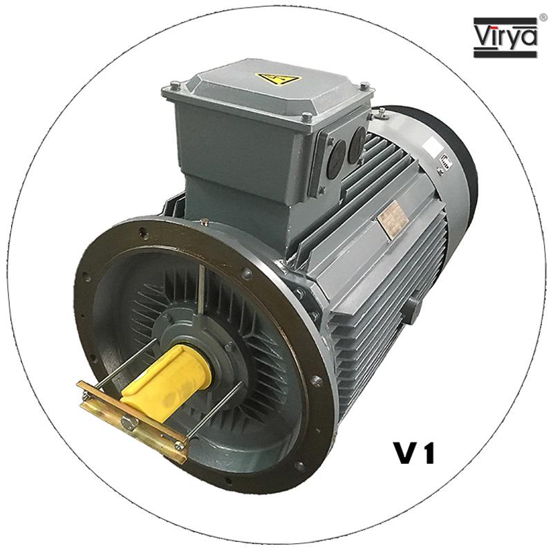 臥式YE3-90S-2-1.5kW380V馬達133851715