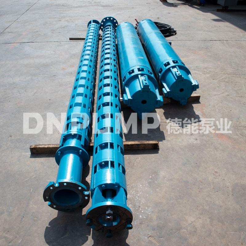 潜水泵8个因素造成不出水或流量不足801323142