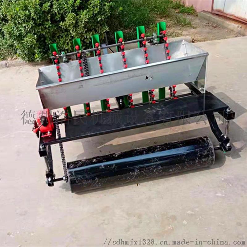 浩民机械生产6行大蒜播种机870060205