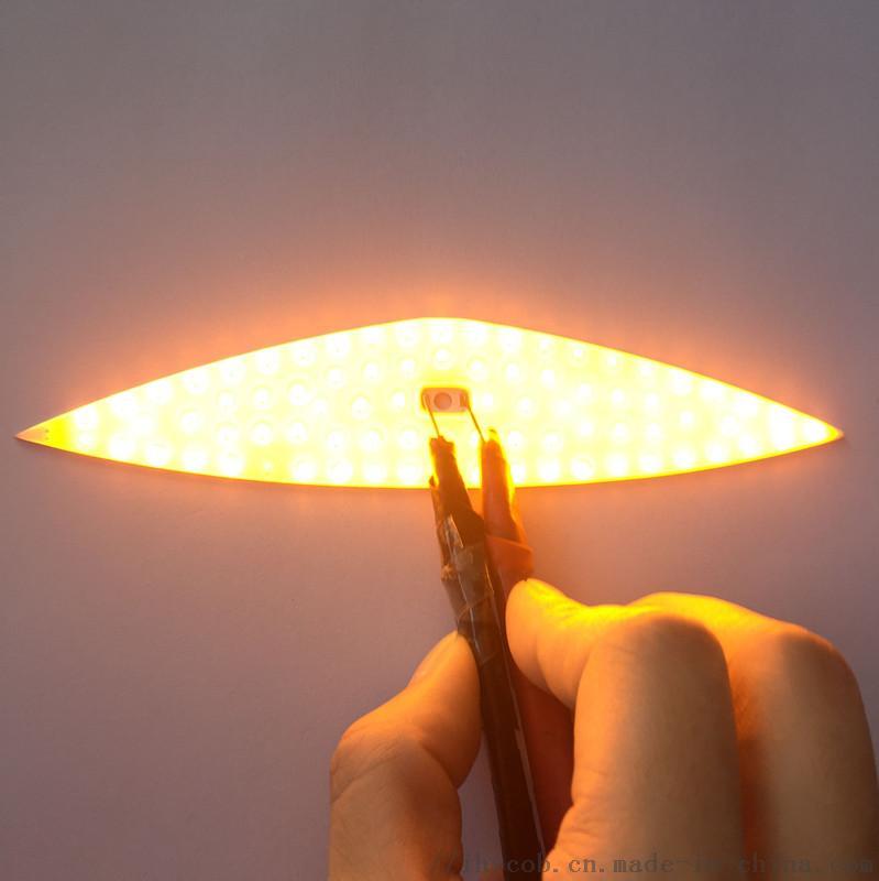 深圳爱鸿阳照明有限公司正装倒装cob光源设计打样826963095