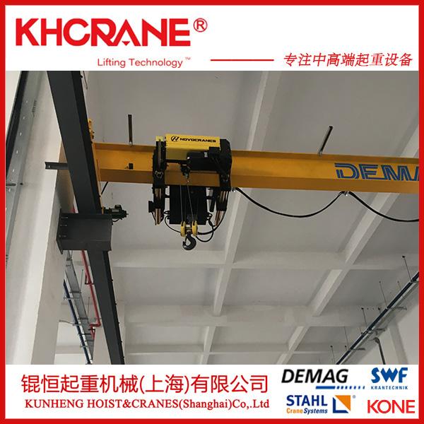 锟恒供应LDA1t-20t电动单梁起重机864426445