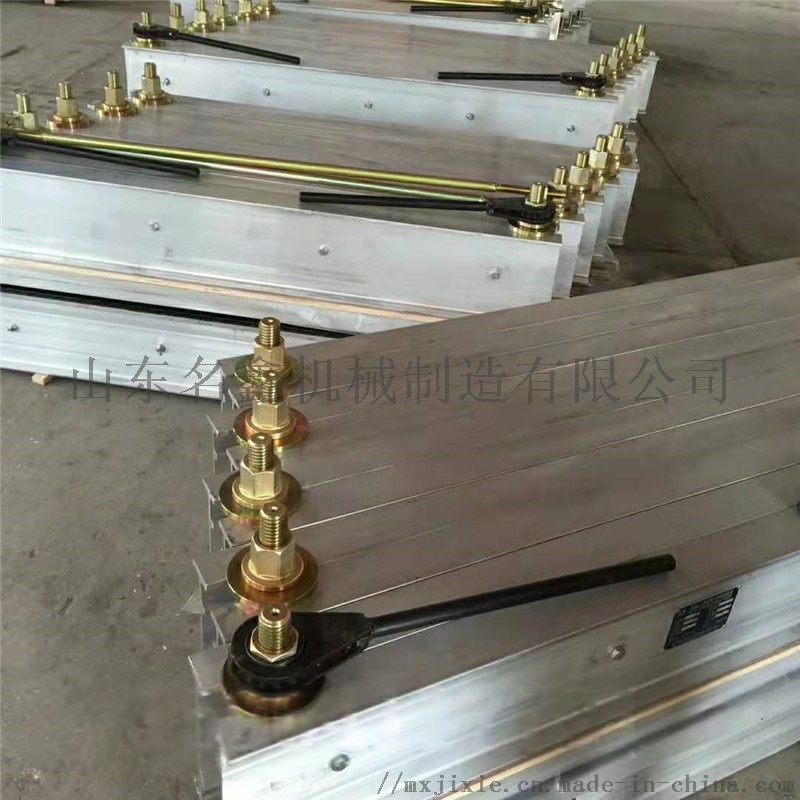 厂家直销矿用防爆 化机 传送带接头连接设备  化机109139062