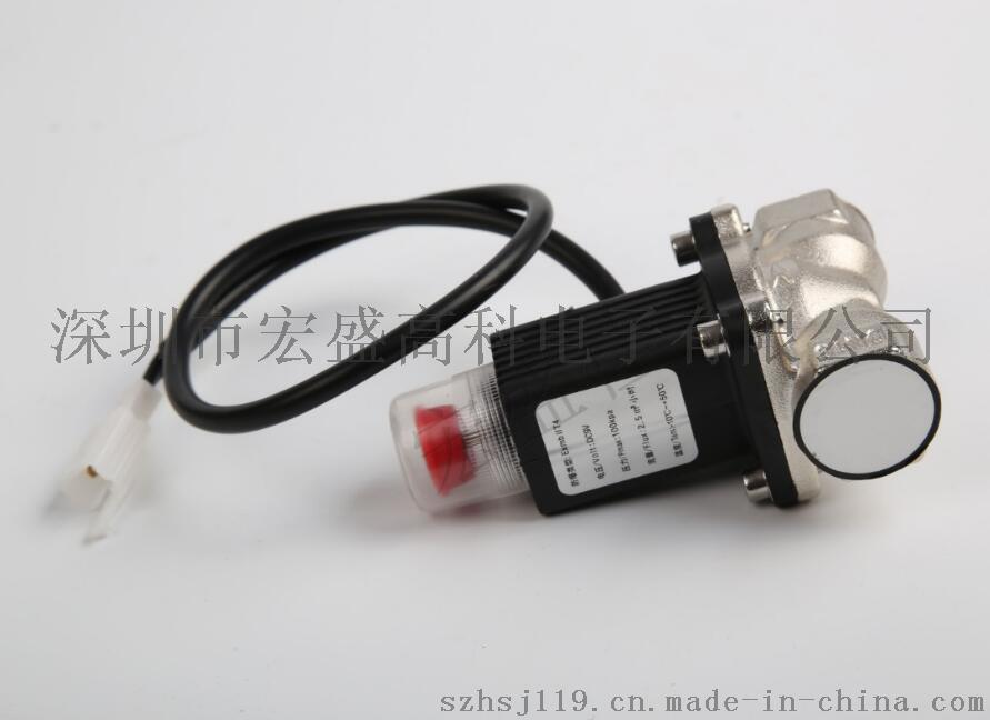 DN15燃气电磁阀4 - 副本