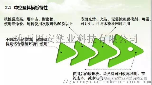 河南中空塑料模板招商代理100314045