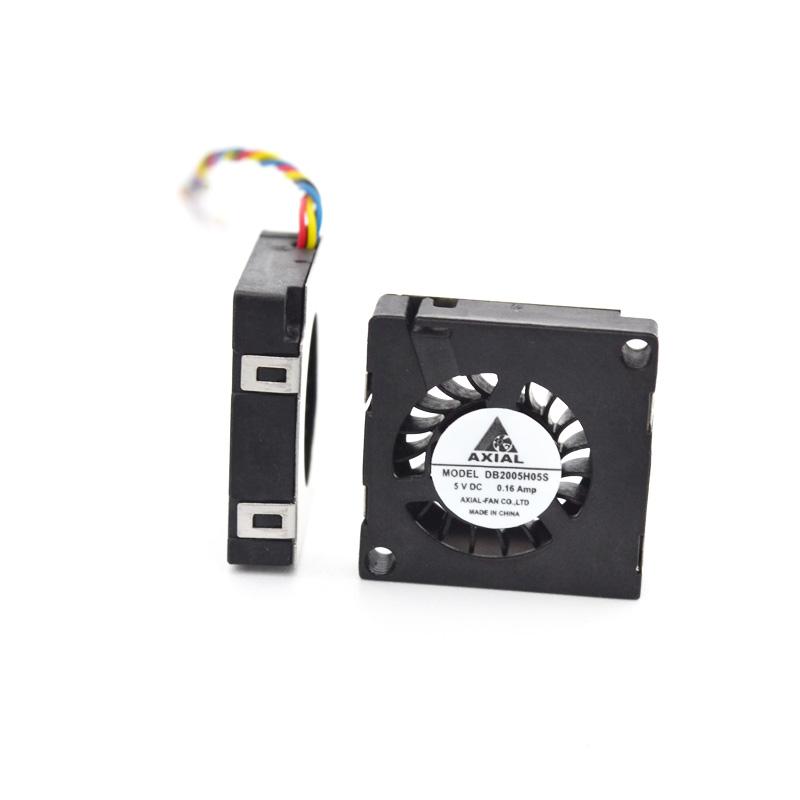 聚风散热 超薄静音5mmVRAR智能风扇2005897430125