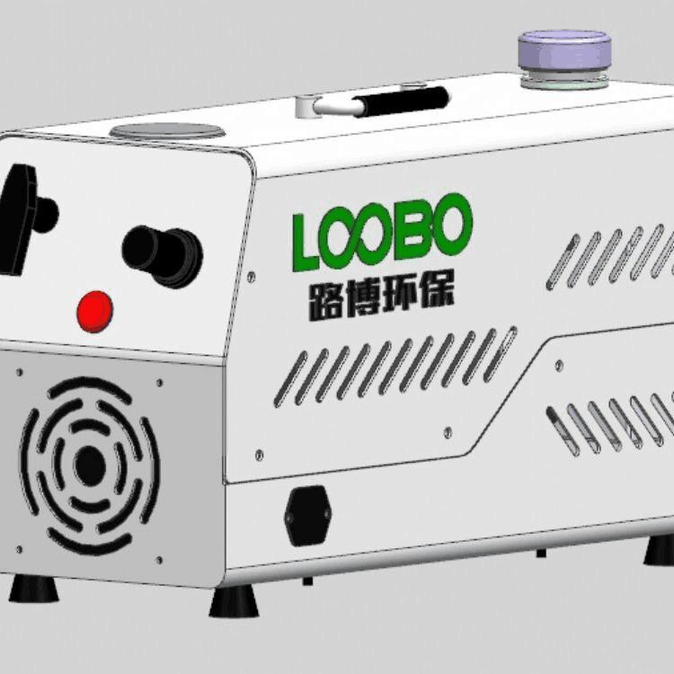 LB-3300油性氣溶膠發生器 使用原理850248532