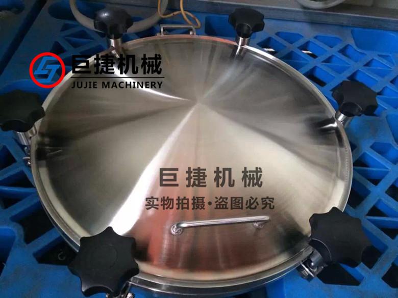 6公斤压力人孔-卫生级人孔 吊环人孔、定做非标人孔35434195