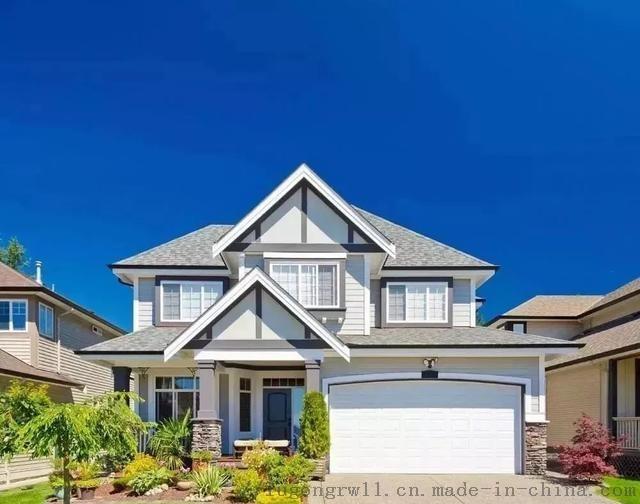 魯工潤屋輕鋼別墅和磚混結構房屋的不同142802275