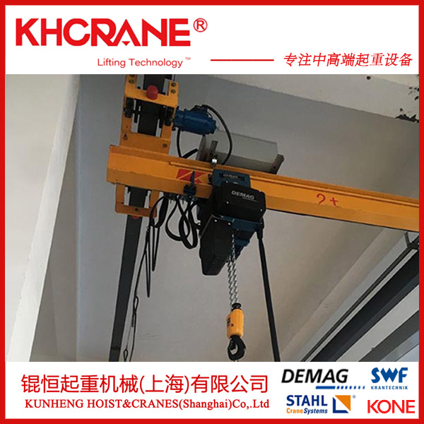 电动葫芦起重机 德马格款电动葫芦 250KG862699455