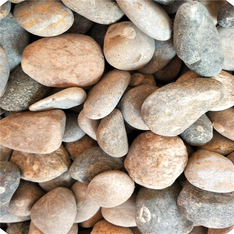 河北石茂供应机制鹅卵石 水处理鹅卵石 园艺鹅卵石45444015