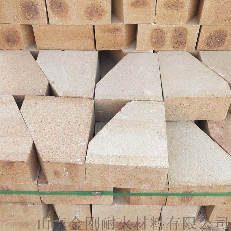 山东淄博金刚平立哈虎弧形粘土耐火砖材料134268002
