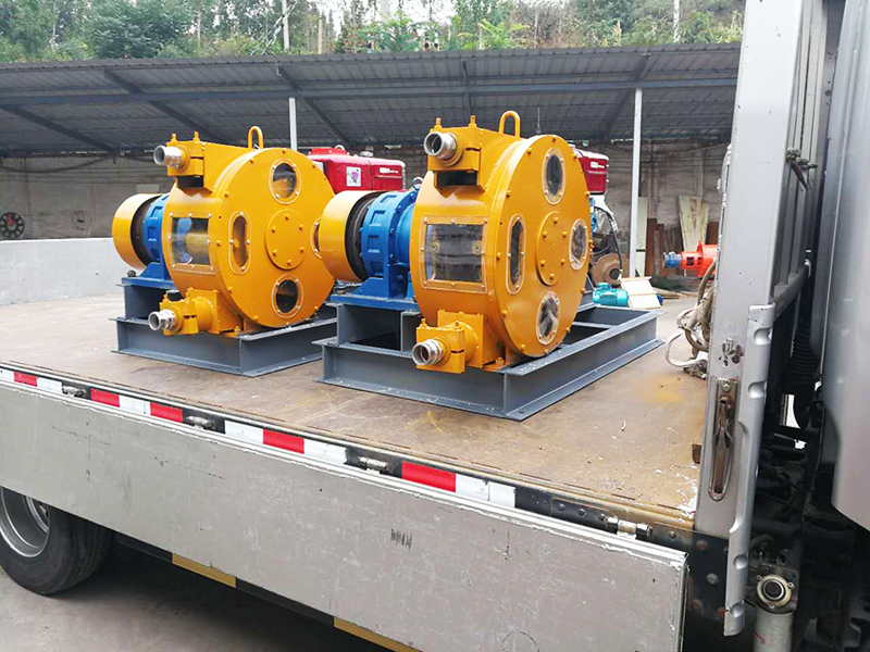小型工业软管泵价格\大流量软管泵直销
