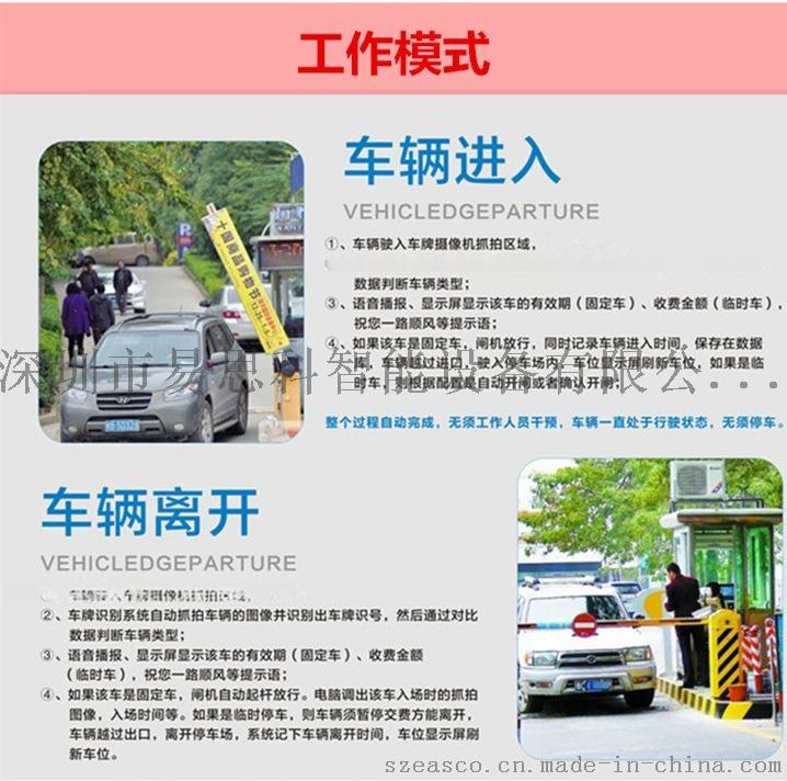 車牌識別系統首先易思科ES-X53040857542