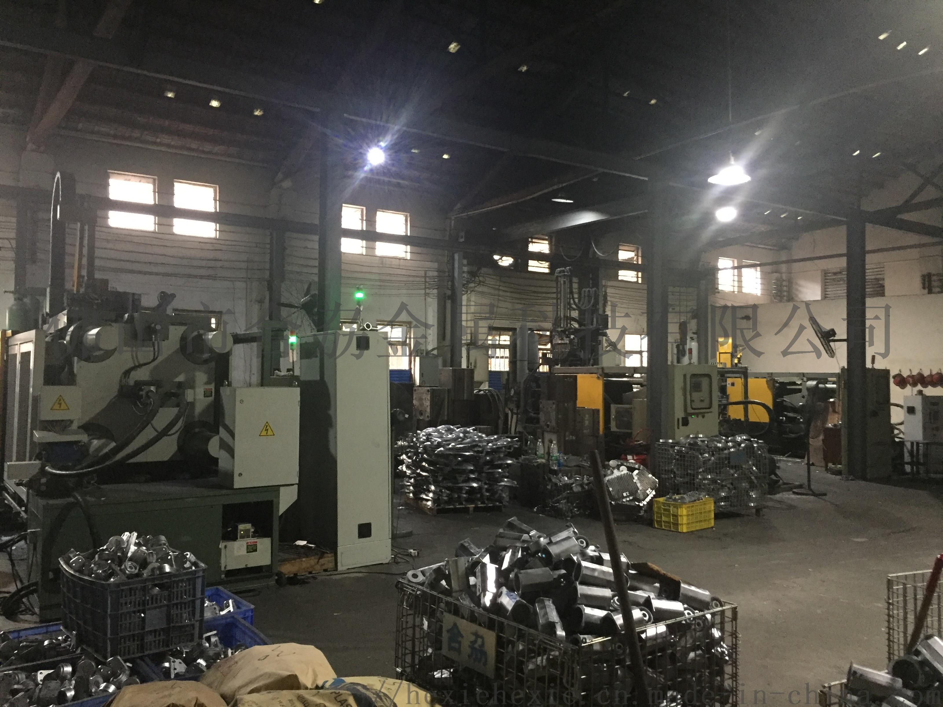 佛山铝合金外壳、散热器外壳压铸定制加工90662205