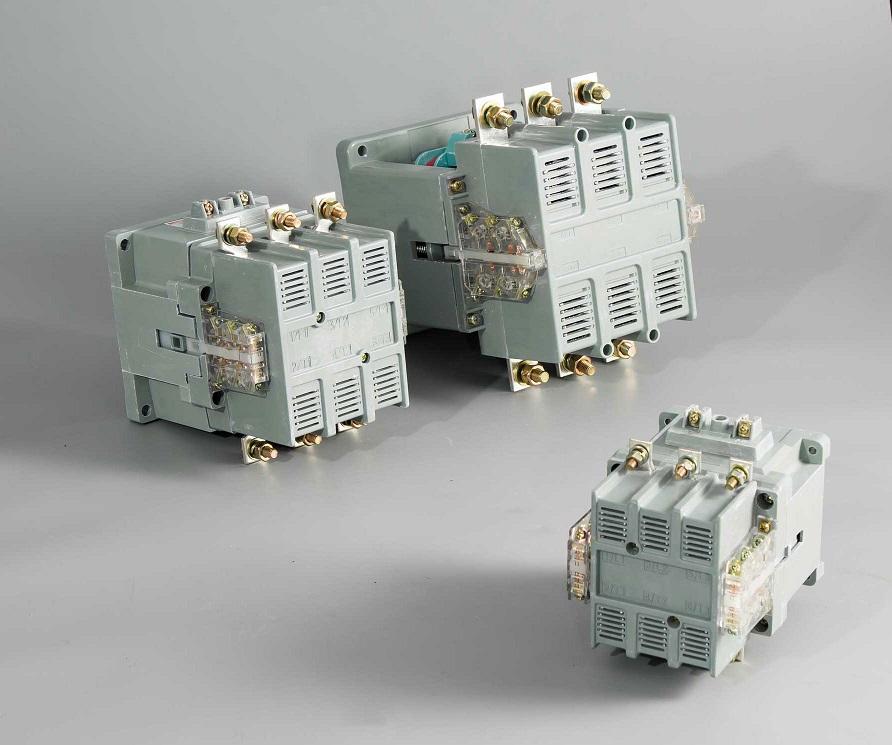 CJ40-160A 交流接触器87905215
