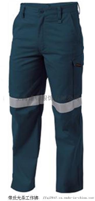 道路清障反光工作服危险作业警示反光工作服工作装815436095