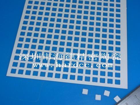 絕緣片 氧化鋁陶瓷片57013715