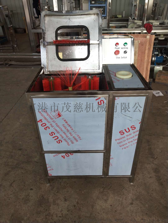 大桶清洗設備 洗桶機 拔蓋刷桶機 清洗拔蓋機88806945