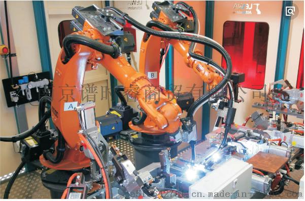 德國樂固軟管接頭機器人專用758744335