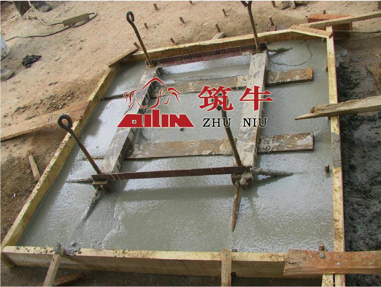 築牛牌灌漿料母料廠家 生產高強無收縮灌漿料79826525