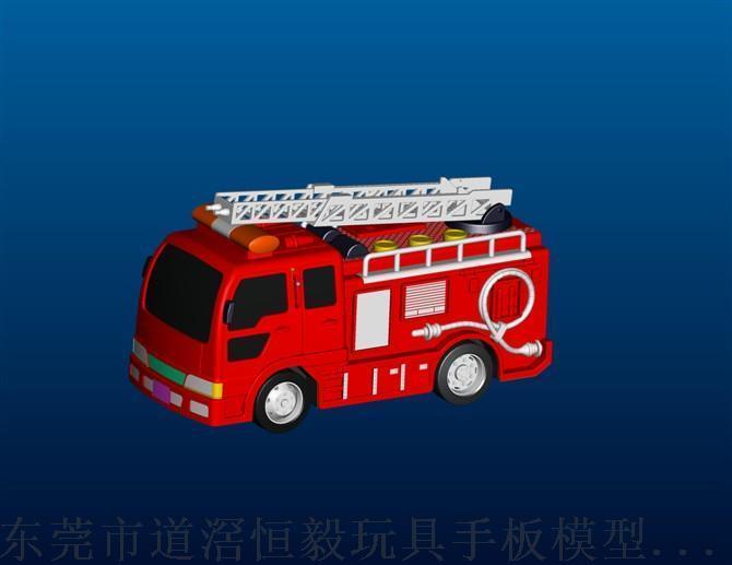 儿童玩具车手板设计,儿童玩具3D手板设计,打样82387015