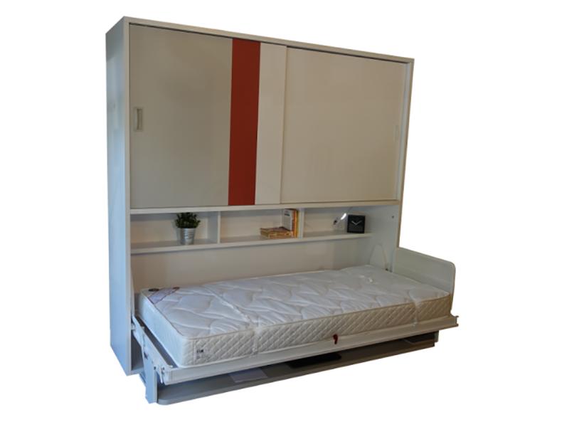 电动隐形床的制作方法电动隐形床哪个品牌好103179145