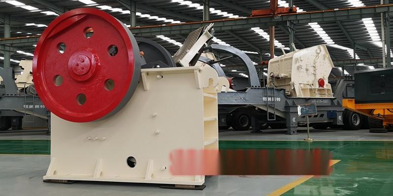 供应PE系列鄂式破碎机 大型 移动鄂式破碎石料生产线用碎石机836458182