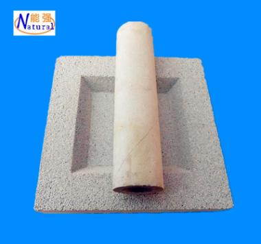 微孔陶瓷过滤板 江西能强污水处理专用板专业供应794676675