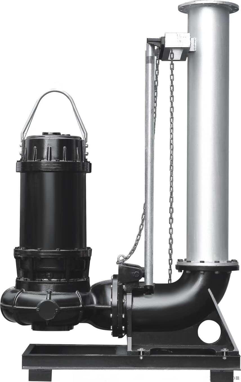 唐山污水潛水泵 耐高溫耐腐蝕污水潛水泵820168872