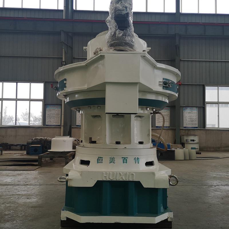 山东滨州颗粒机生产厂家 3吨木屑颗粒机价格827166062
