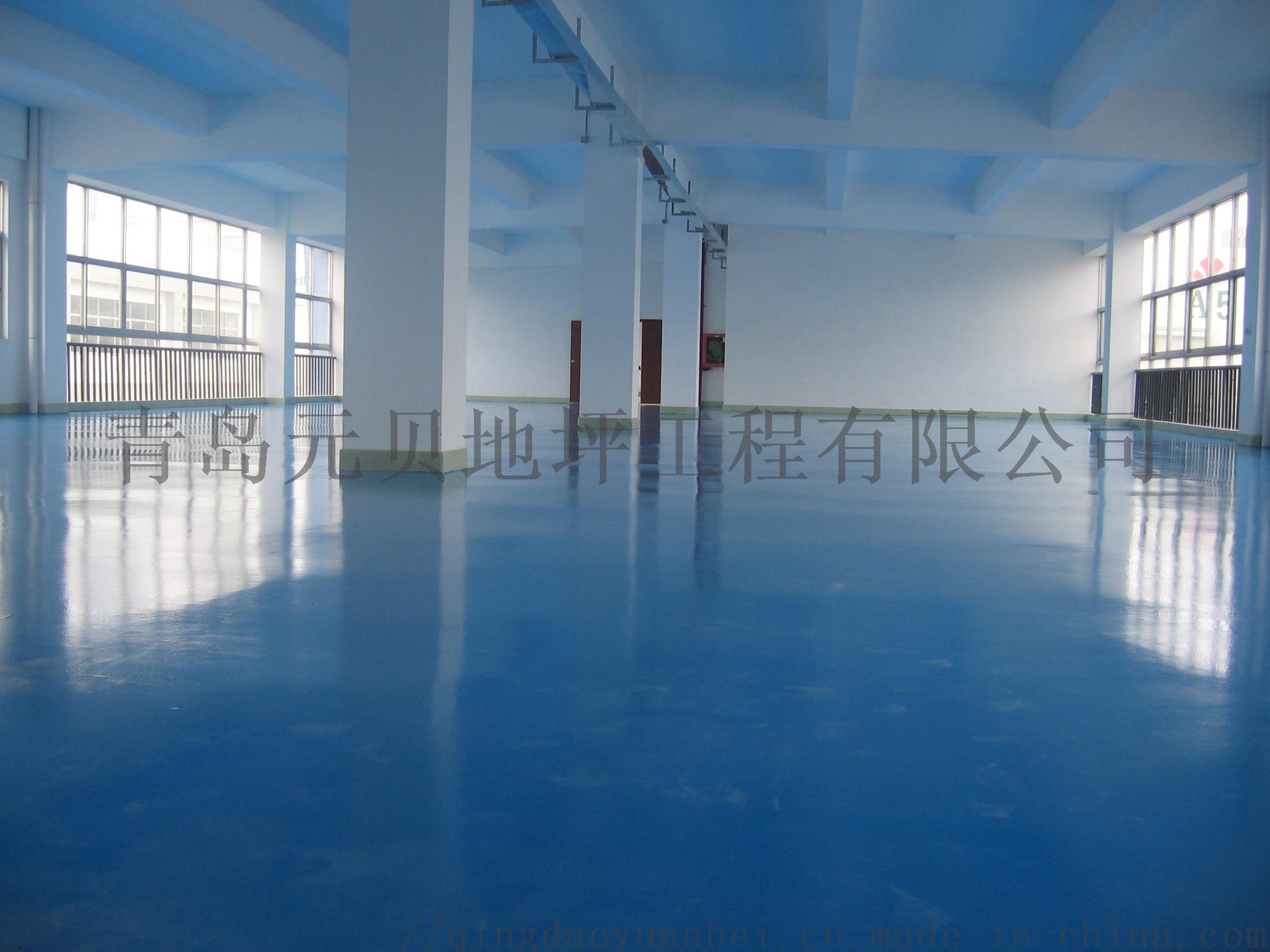山东青岛城阳厂房旧地面起沙起尘起灰的处理方法836881442