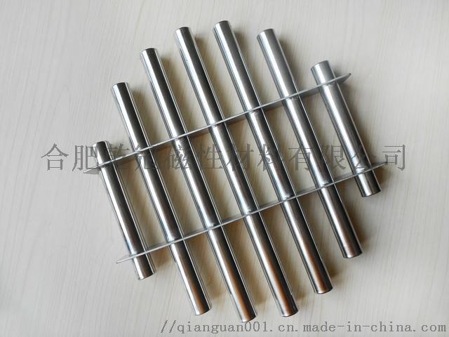 圆形磁力架 磁力架除铁 注塑机磁力架 强磁铁106292065