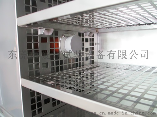 三箱冷热冲击测试区500