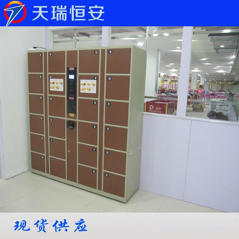 长春市五棵树千衣汇服装批发城 条码型智能储物柜.jpg