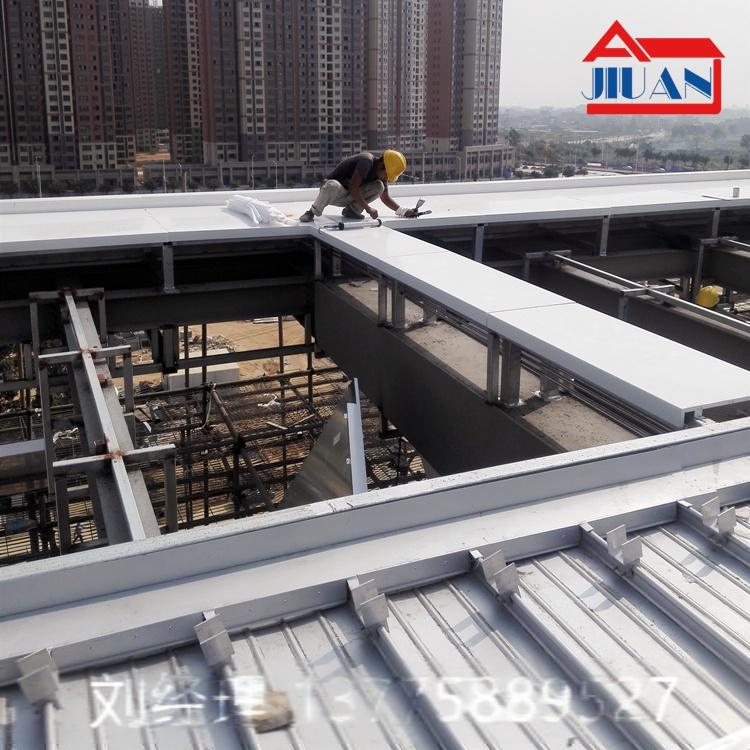 0.8mmXY65-330铝镁锰合金屋面板119288965